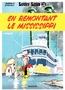 Lucky Luke - Tome 16 - EN REMONTANT LE MISSISSIPPI | Morris,