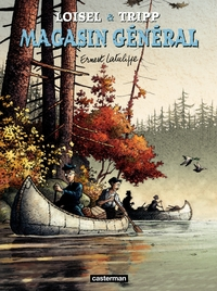 Magasin Général (Tome 6) - ...