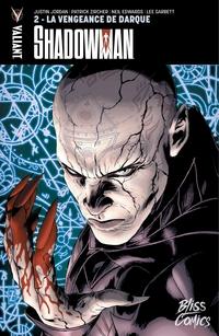 Shadowman - Tome 2 - La ven...