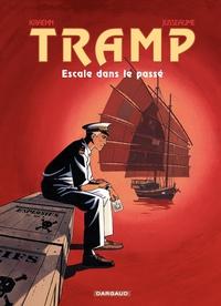 Tramp - tome 7 - Escale dans le Passé