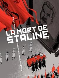 La Mort de Staline - Tome 2 - Funérailles (2) | Thierry, Robin