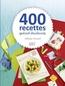 400 recettes spécial étudiants | MARTEL, Héloïse