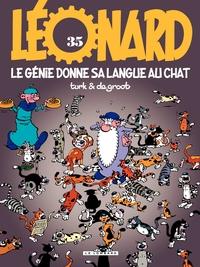 Léonard - tome 35 - Le géni...