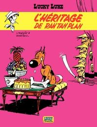 Lucky Luke - tome 11 – L'Héritage de Rantanplan