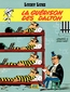 Lucky Luke - tome 12 – La Guérison des Dalton | Morris,
