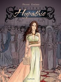 Sorcières - Tome 2 - Hypathie | Christelle Pécout,