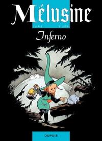 Mélusine – tome 3 - INFERNO