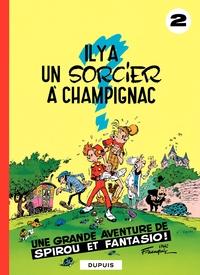 Spirou et Fantasio - Tome 2...