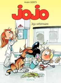Jojo - Tome 16 - Jojo vétérinaire