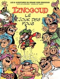 Iznogoud - tome 8 - Le Jour des fous