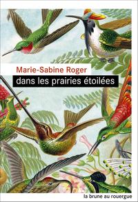 Dans les prairies étoilées | Roger, Marie-Sabine