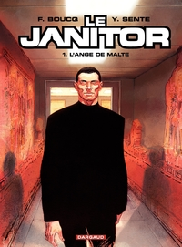 Le Janitor - tome 1 - L' An...