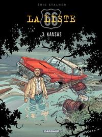 La Liste 66 - tome 3 - Kansas