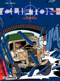 Clifton - tome 9 - Kidnapping