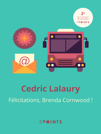 Félicitations Brenda Cornwo...