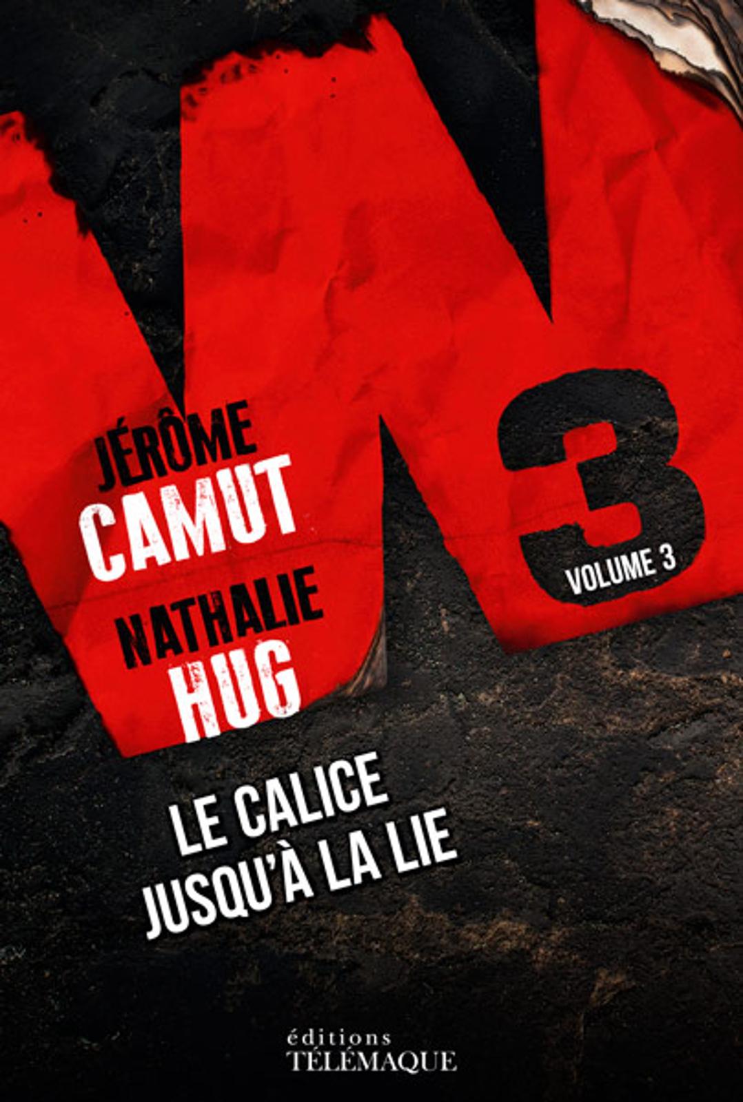 W3 Volume 3