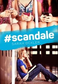 #scandale | Ockler, Sarah