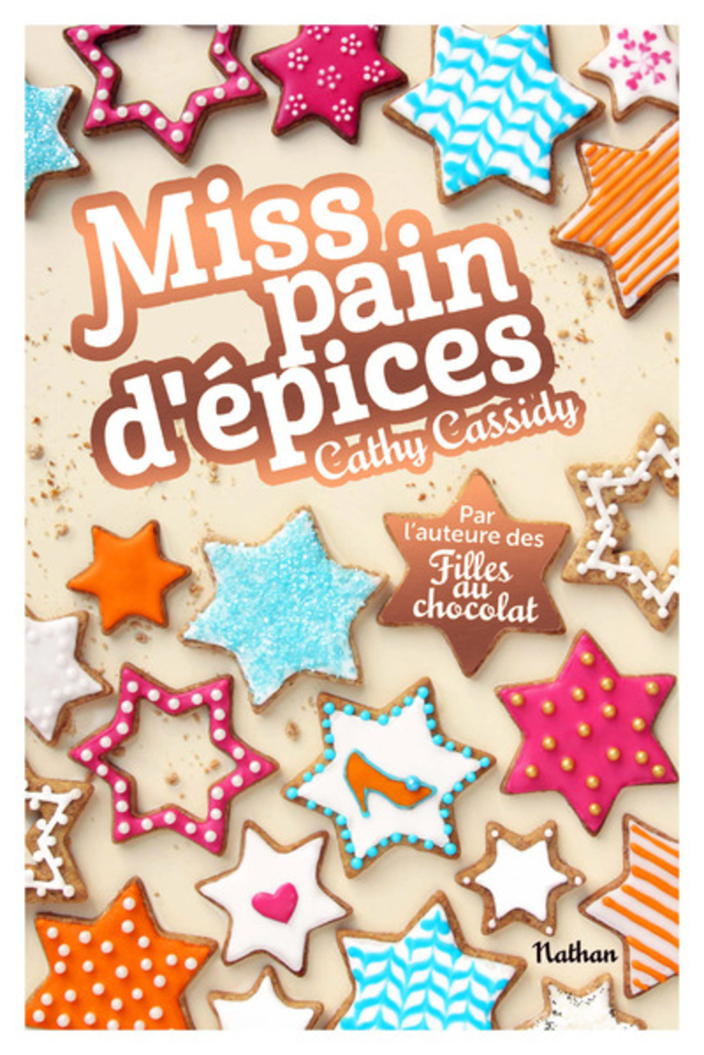 Miss pain d'épices | Cassidy, Cathy