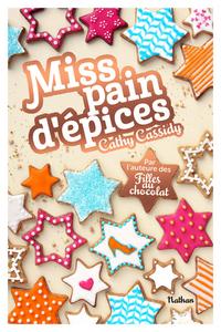Miss pain d'épices | Cassidy, Cathy