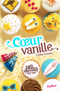 Coeur Vanille - Tome 5