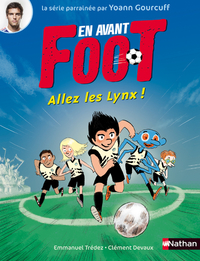 Allez les Lynx ! | Devaux, Clément
