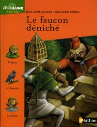 Le faucon déniché | Noguès, Jean-Côme
