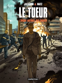 Le Tueur (Tome 8)  - L' Ord...