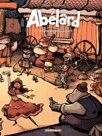 Abélard - Tome 1 - La danse...