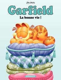Garfield - Tome 9 - La bonne vie !