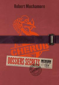 Cherub. Dossiers secrets