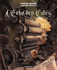 Les Cités obscures - L'Echo...