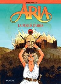 Aria – tome 1 - La fugue d'...