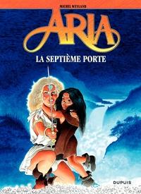 Aria – tome 3 – La septième...