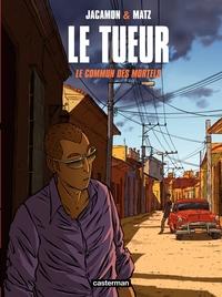Le Tueur (Tome 7) - Le comm...