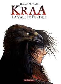 Kraa (Tome 1) - La vallée p...