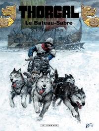 Thorgal - Tome 33 - Le Bate...