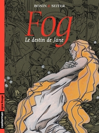 Fog (Tome 2) - Le destin de...