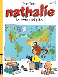 Nathalie  (Tome 4) - Le mon...