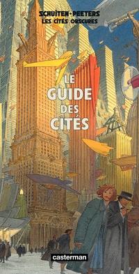 Les Cités obscures - Le gui...