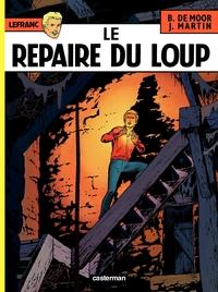 Lefranc (Tome 4) - Le Repai...