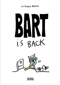 Bart is back | Bravi, Soledad
