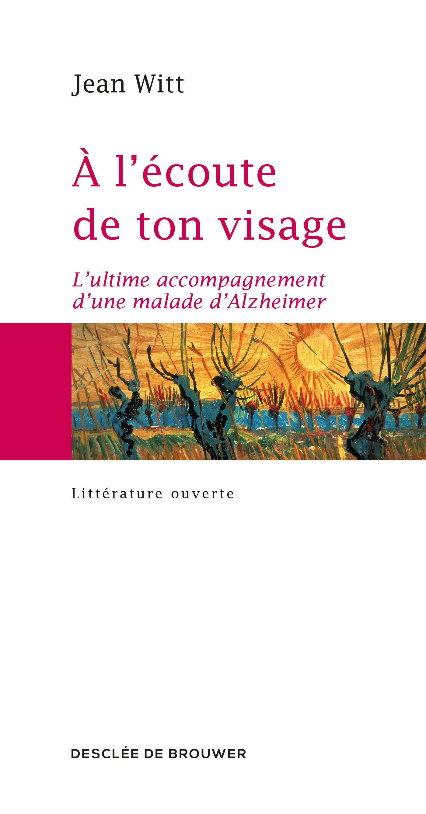 A L'ECOUTE DE TON VISAGE