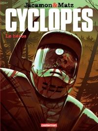 Cyclopes (Tome 2)  - Le Héros