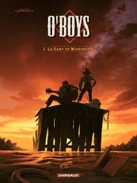 O'Boys - tome 1 - Le Sang d...