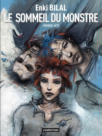 Monstre (Tome 1) - Le somme...