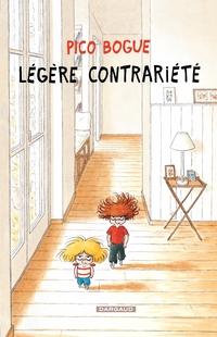Pico Bogue - tome 5 - Légèr...