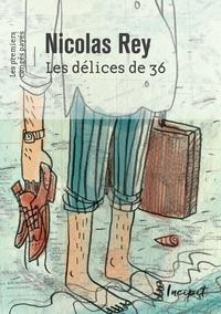 Les délices de 36. Les premiers congés payés | Bagieu, Pénélope