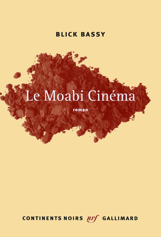 Le Moabi Cinéma |