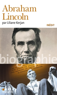 Abraham Lincoln   Kerjan, Liliane