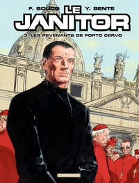 Le Janitor - tome 3 - Les R...